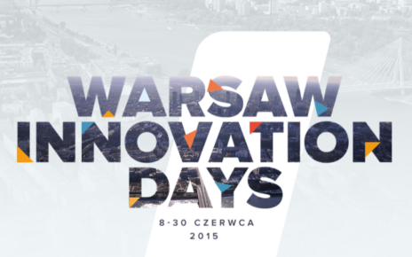 Warsaw Innovation Days 2015