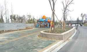 Yinchuan, Chiny