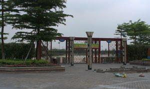 Foshan, Chiny