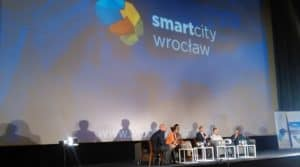 Smart City Wrocław