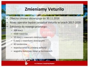 Veturilo 2017-2020