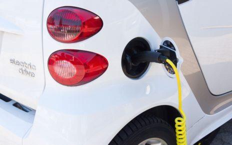 Samochód elektryczny, elektromobilność