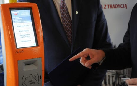E-bilet w Częstochowie