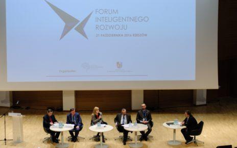 Forum Inteligentnego Rozwoju 2017