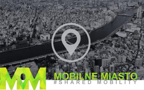 Mobilne Miasto