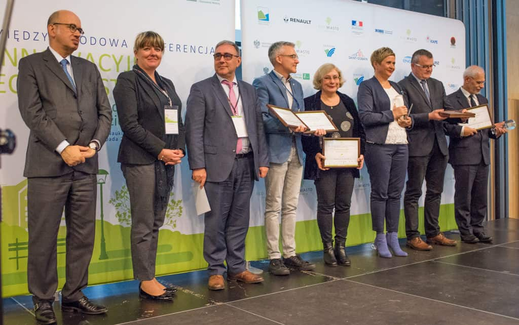 Eco-Miasto 2017