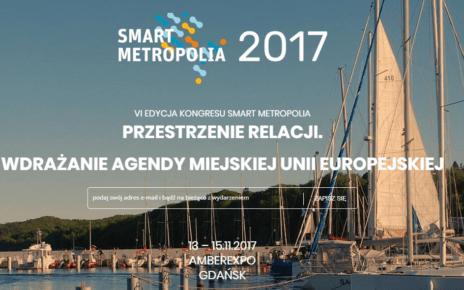 Smart Metropolia 2017