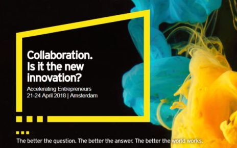 EY Accelerating Entrepreneurs