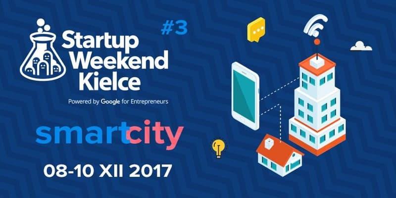 Startup Weekend Kielce #3