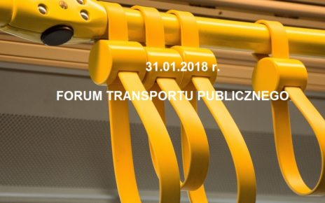 Forum Transportu Publicznego – nowe technologie i bezpieczeństwo – nowe technologie i bezpieczeństwo