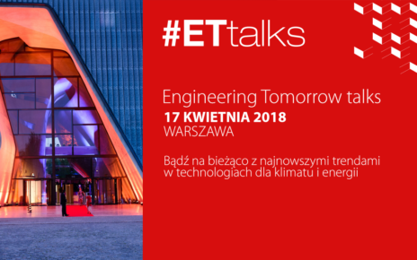 #ETtalks Engineering Tomorrow talks