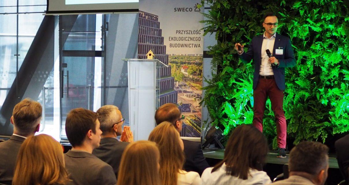 Miasta przyszłości według Sweco