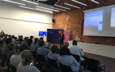 5G dla Łodzi – współpraca Ericsson i Łódzkiej Specjalnej Strefy Ekonomicznej