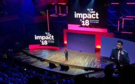 impact'18 - Kraków