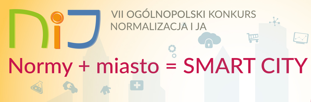 Normy + miasto = smart city