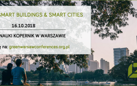 Smart Buildings & Smart Cities