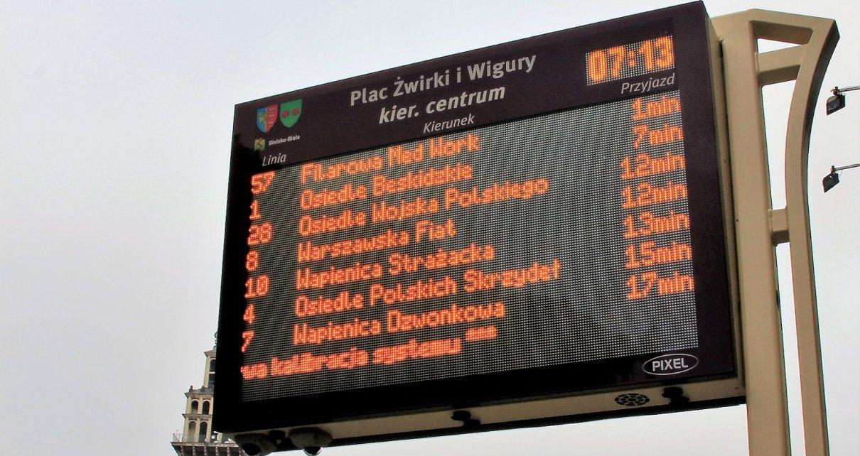 ITS Bielsko Biała