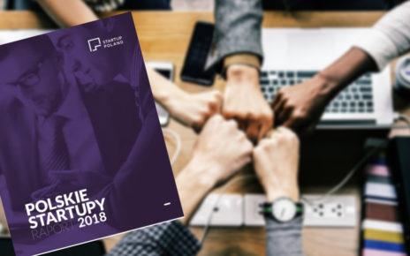 Polskie startupy 2018