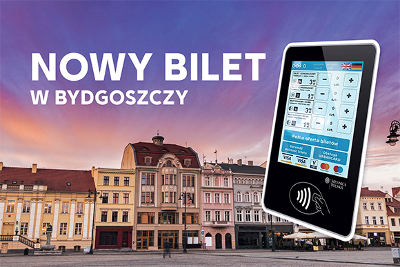 First Data - Nowe bilety Bydgoszcz info prasowe - OUT