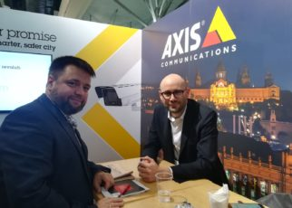 Smart City Expo World Congress Barcelona 2018