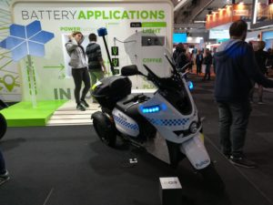 Smart City Expo World Congress Barcelona 2018