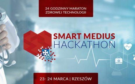 Smart Medius Hackathon! 24h zdrowej technologii