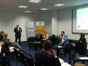 Smart City - założenia i perspektywy, Warszawa 2018