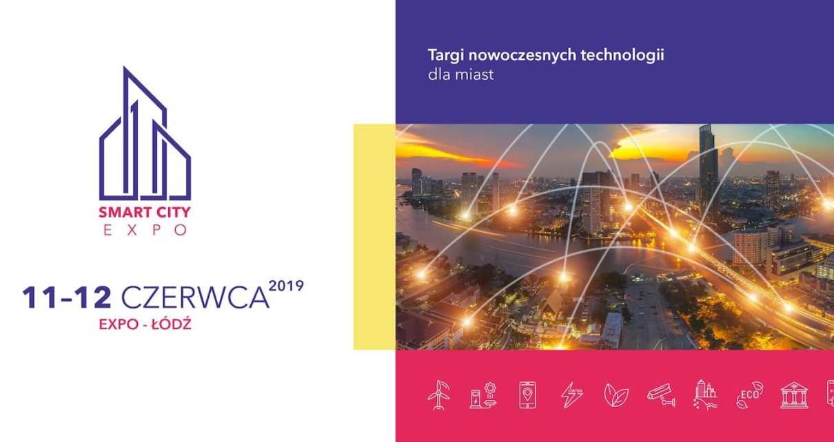 Smart City Expo Poland, Łódź 2019