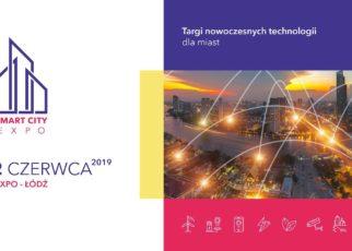 Smart City Expo Poland, Łódź 2019
