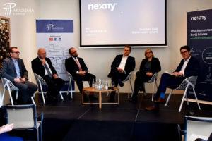 Speed uppp Poland: Partnerstwo publiczno-prywatne w polityce antysmogowej