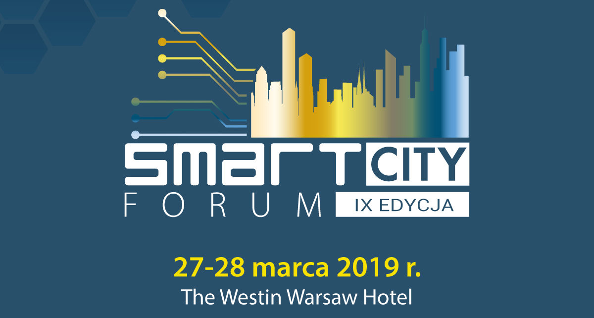9. edycja Smart City Forum
