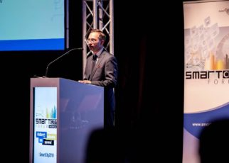 Maciej Bluj, Smart City Forum