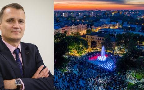 Artur Szymczyk: Wymyślmy wspólnie Lublin [wywiad]