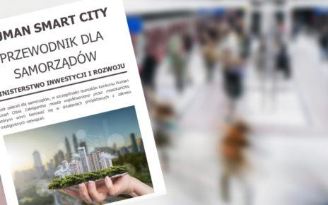 Human Smart Cities. Przewodnik dla samorządów