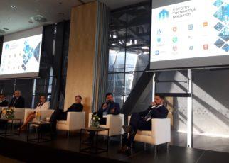Kongres Technologii Miejskich 2019