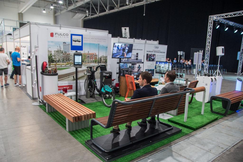 Smart City Expo Poland, 11-12.06.2019, Łódź