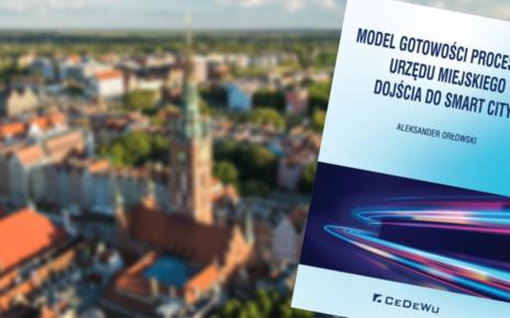 Model gotowości procesowej urzędu miejskiego dojścia do Smart City Aleksander Orłowski