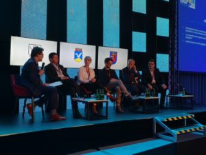 X edycja Smart City Forum, 18-19.09.2019