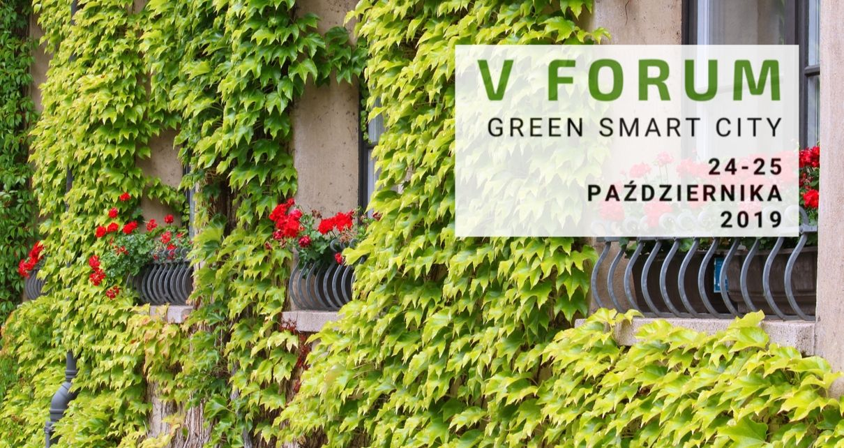 V Forum Green Smart City, Kraków