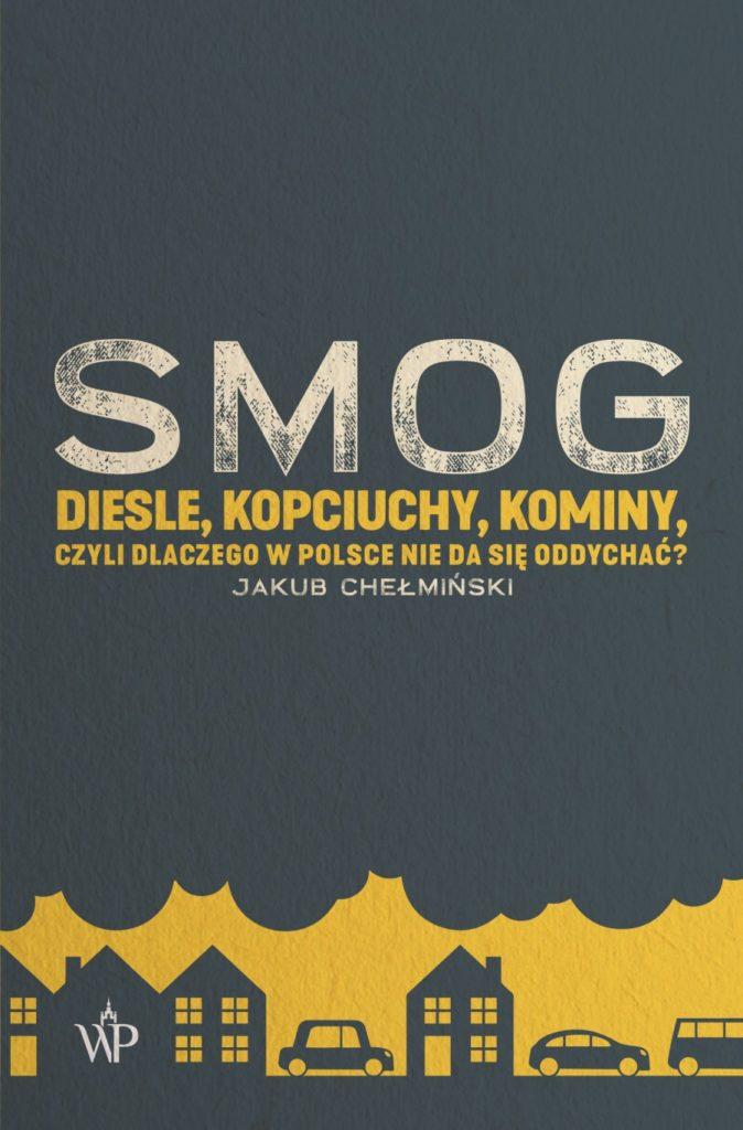 SMOG. Diesle, kopciuchy, kominy, czyli dlaczego w Polsce nie da się oddychać?