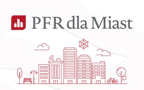 PFR dla Miast