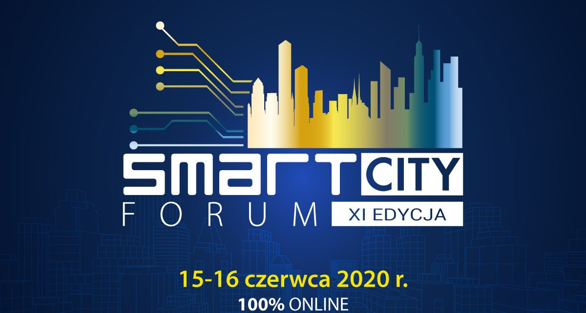 XI edycja Smart City Forum